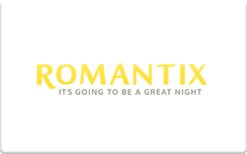 Sell Romantix Gift Card