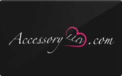Sell Accessory LUV Gift Card