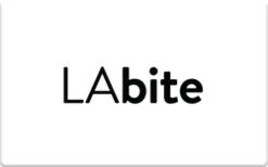 Sell LAbite Gift Card