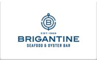Buy Brigantine Seafood & Oyster Bar Gift Card