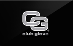 Sell Club Glove Gift Card