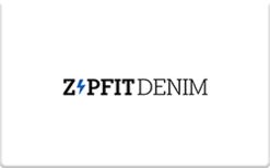 Sell ZipFit Denim Gift Card