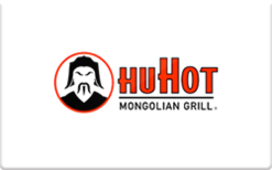 Sell HuHot Mongolian Grill Gift Card