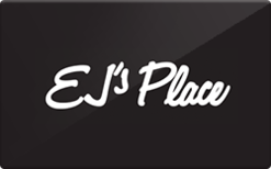 Sell EJ's Place Gift Card