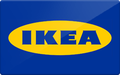Buy Ikea (Online Only) Gift Cards | Raise