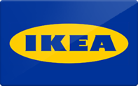 Buy Ikea (Online Only) Gift Card