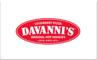 Buy Davanni's Gift Card
