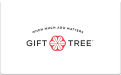 Buy Gift Tree Gift Card