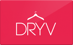 Sell DRYV Gift Card