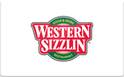 Sell Western Sizzlin Gift Card