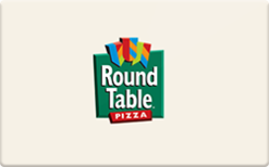 Sell Round Table Pizza Gift Card