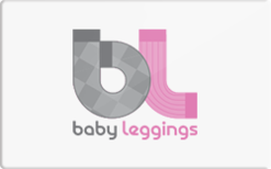 Sell BabyLeggings.com Gift Card