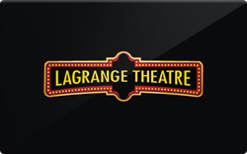 Sell The LaGrange Theatre Gift Card