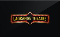 Buy The LaGrange Theatre Gift Card