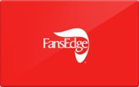 Buy FansEdge Gift Card