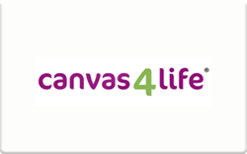 Sell Canvas 4 Life Gift Card