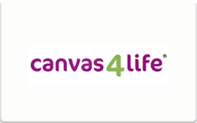 Buy Canvas 4 Life Gift Card