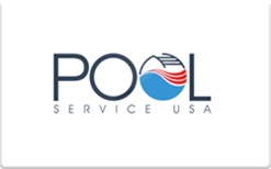 Sell Pool Service USA Gift Card