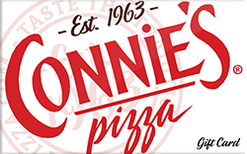 Sell Connie's Pizza Gift Card