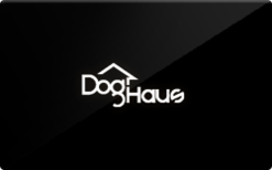 Sell DogHaus Gift Card