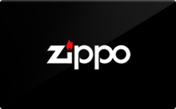 Sell Zippo Gift Card