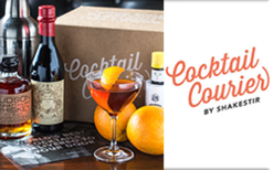 Sell Cocktail Courier Gifts Gift Card