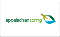 Buy Appalachian Spring Gift Card