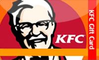 Buy KFC Gift Card
