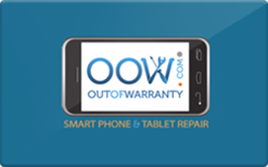 Sell Outofwarranty.com Gift Card