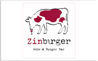 Buy Zinburger Wine & Burger Bar (AZ Only) Gift Card