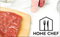 Buy Home Chef Gift Card