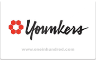 Buy Younkers Gift Card