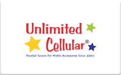 Sell UnlimitedCellular.com Gift Card