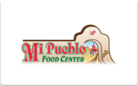 Buy Mi Pueblo Foods Gift Card