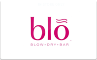 Buy blo blow dry bar Gift Card