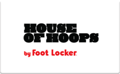 Sell House of Hoops Gift Card