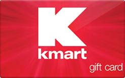 Buy Kmart Gift Card
