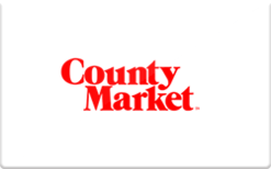 Buy County Market Gift Card