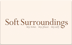 Sell Soft Surroundings Gift Card