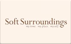 Buy Soft Surroundings Gift Card