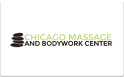 Sell Chicago Massage and Bodywork Center Gift Card