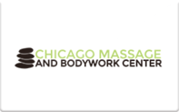 Buy Chicago Massage and Bodywork Center Gift Card