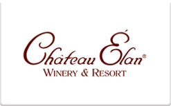 Buy Chateau Élan Winery & Resort Gift Card