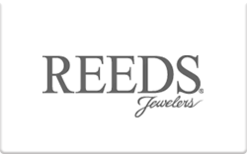 Sell Reeds Jewelers Gift Card