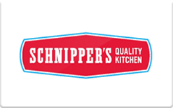 Sell Schnippers Gift Card