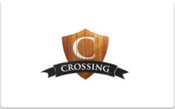 Sell Crossing Gift Card