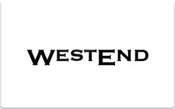 Sell WestEnd Gift Card