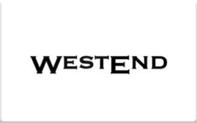 Buy WestEnd Gift Card