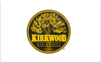Buy Kirkwood Gift Card