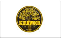 Buy Kirkwood Gift Card